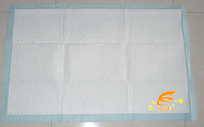 Economic Hospital Disposable Underpads