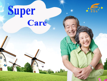 Super care adult diapers