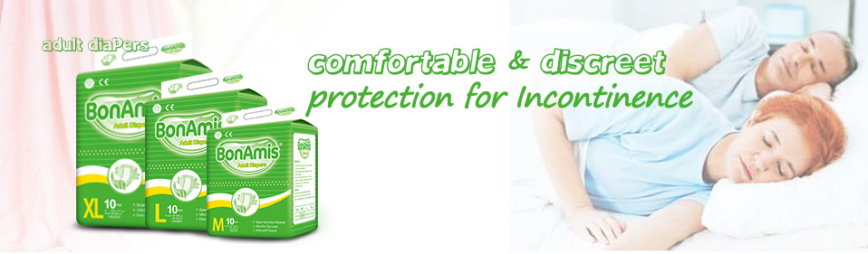comfortable adult diaper