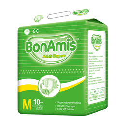 BonAmis Assurance Adult Diapers