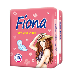 Fiona Always Quality Sanitary Pads