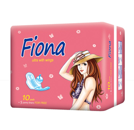 Fiona Sanitary Pads Wholesale