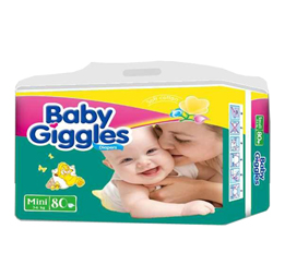 Baby Giggles Yiwu Diapers Producer