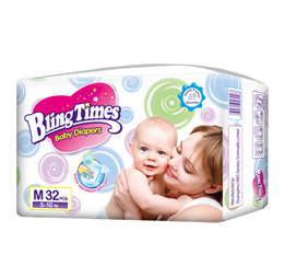 Bling Times Baby Diapers Manufacturers
