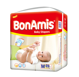 BonAmis Name Brand Baby Diapers