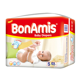BonAmis Diapers for Babies