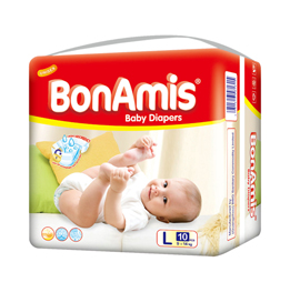 Pampers Quality Diaper BonAmis