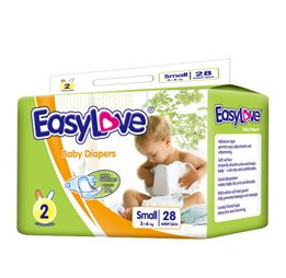 Easy Love Baby Diaper Factory