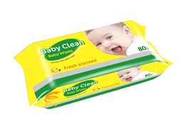 Baby Clean Wet Wipes Wholesale
