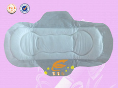 Bling Times 100 Cotton Sanitary Pads