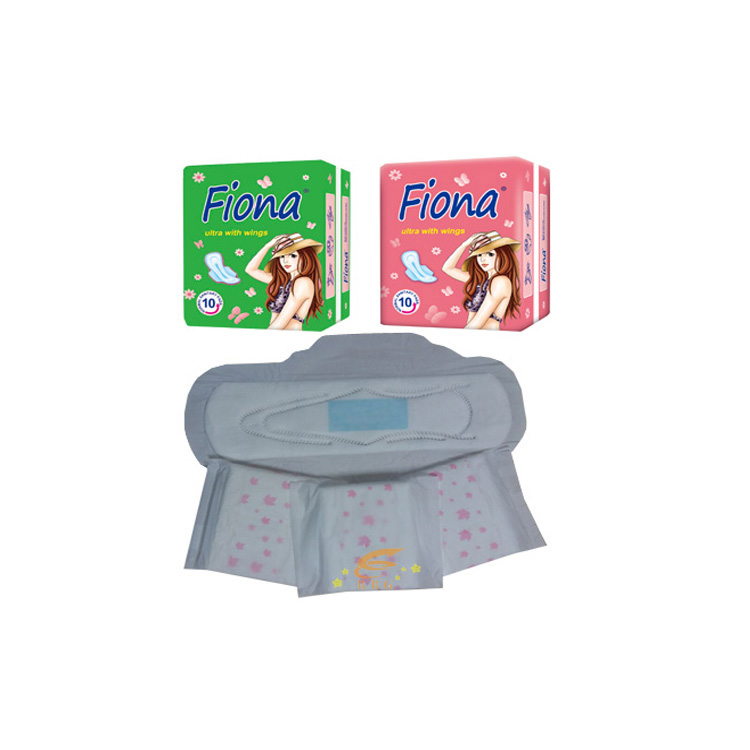 Women sanitary towels factory in china wholesale feminine hygiene women sanitary pads