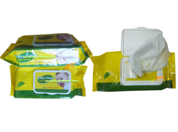 Baby Clean Wet Wipe Manufacturers China