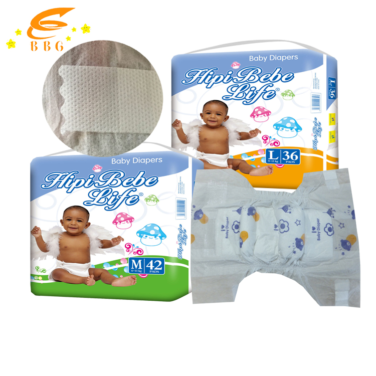 OEM japanese quality sleepy popular wholesale disposable cheap adult baby diaper pampers